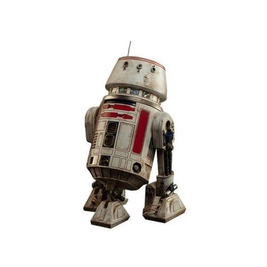スターウォーズ サイドショウ SIDESHOW COLLECTIBLES Star Wars R5-D4 1/6 Scale Figure