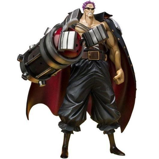 ワンピース おもちゃグッズ Toys and Collectibles One Piece Zetto Film Z Figuarts Zero Figure