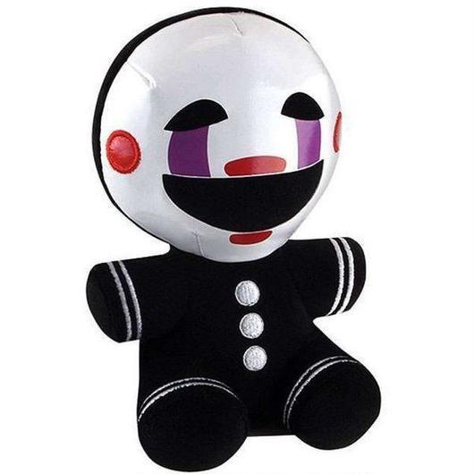ファイヴナイツアットフレディーズ Five Nights at Freddy's ファンコ Funko ぬいぐるみ おもちゃ Series 2 Nightmare Marionette