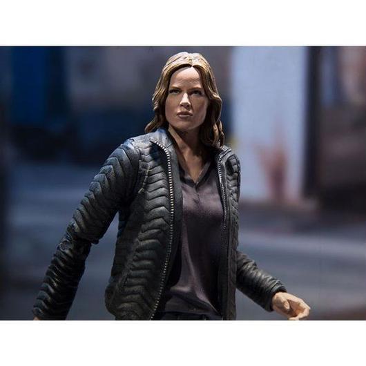 ウォーキング デッド マクファーレン MCFARLANE Fear The Walking Dead Color Tops Collector Edition Madison Clark