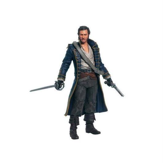 アサシン クリード マクファーレン MCFARLANE Assassin's Creed: III Series 01 - Benjamin Hornigold