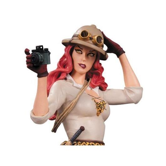 ディーシー ディーシー DC COLLECTIBLES DC Comics Bombshells - Cheetah