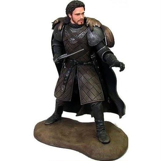 ゲーム オブ スローンズ Game of Thrones ダークホース Dark Horse フィギュア おもちゃ Robb Stark 7.5-Inch Statue Figure