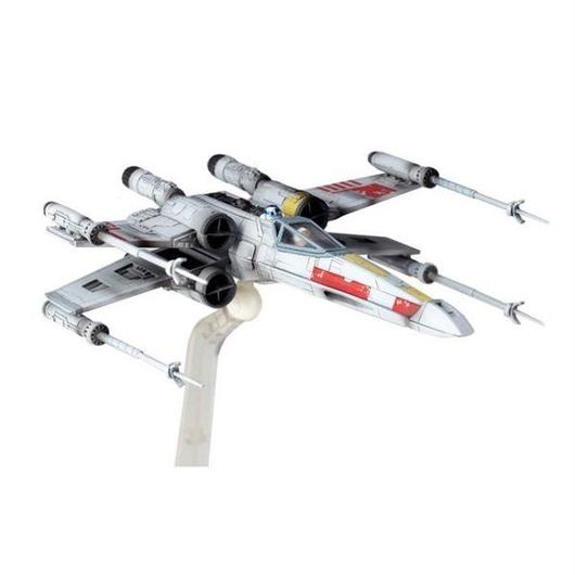スターウォーズ 海洋堂 KAIYODO Star Wars Revoltech No.006 X-Wing