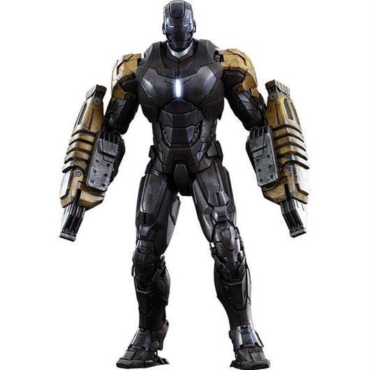 アイアンマン ホットトイズ Hot Toys Hot Toys Iron Man Mark XXV - Striker 1/6 Scale Collectible Figure