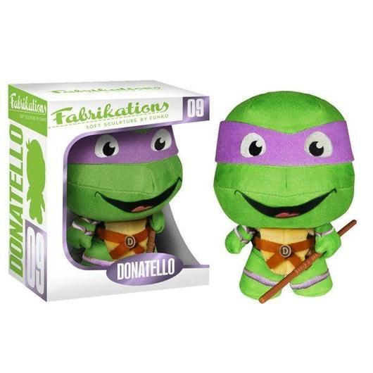 ファンコ ファンコ Funko Funko Fabrikations TMNT Donatello