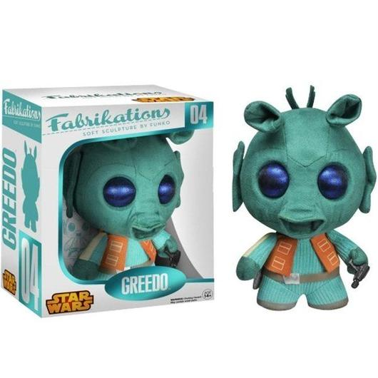 スターウォーズ ファンコ Funko Funko Fabrikations Star Wars Greedo Figure