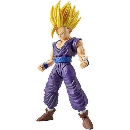 ドラゴンボール Dragon Ball バンダイ Bandai Japan フィギュア おもちゃ Z Figure-Rise Standard Super Saiyan 2 Son Gohan