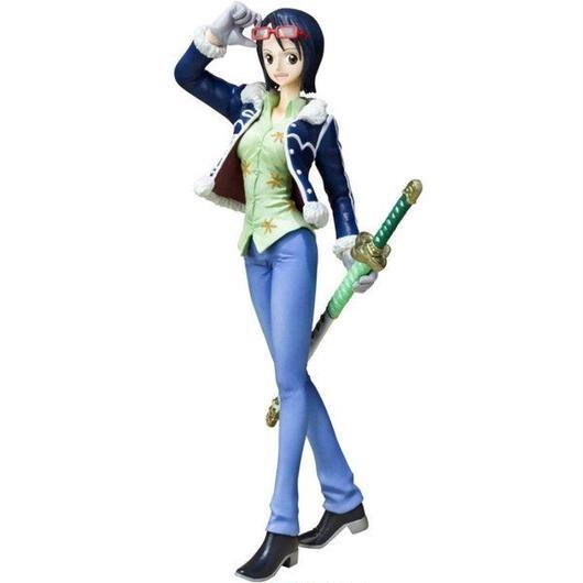 ワンピース おもちゃグッズ Toys and Collectibles One Piece Tashigi Figuarts Zero Action Figure