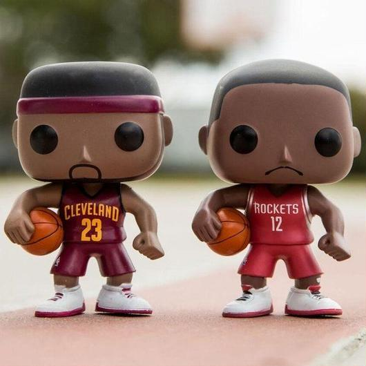 ファンコ ファンコ Funko BAIT x Funko POP Convention Exclusive 2 Pack Lebron James x Dwight Howard