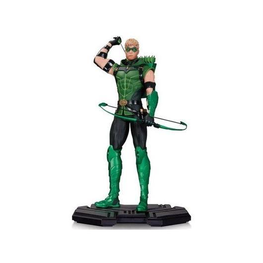 ディーシー ディーシー DC COLLECTIBLES DC Comics Icons 1/6 Scale Statue - Green Arrow