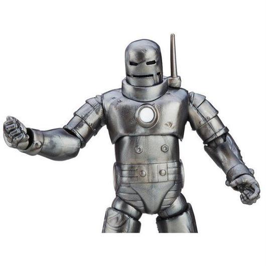 """マーベル ハズブロ HASBRO Marvel Legends 3.75"""" Iron Man"""