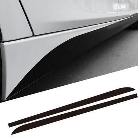 BMW ステッカー サイドスカート Mパフォーマンス M SPORT ストライプ F30 F10 F11 F01 E60 E61 E90 E91 h00078