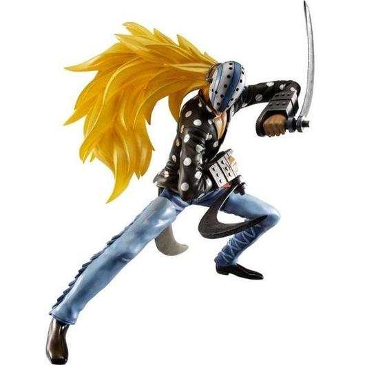 ワンピース おもちゃグッズ Toys and Collectibles One Piece Killer POP 1/8 Scale Neo-Ex Excellent Model Figure