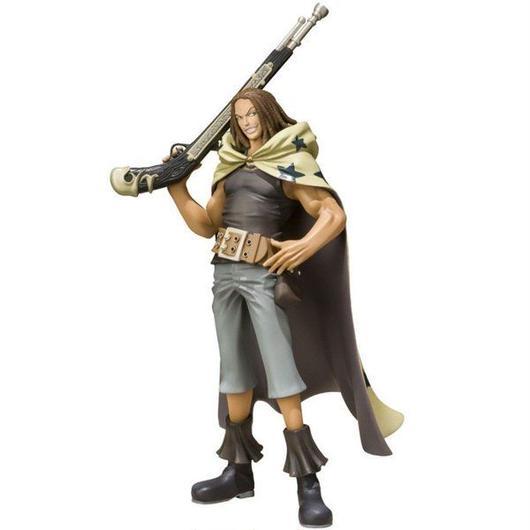ワンピース おもちゃグッズ Toys and Collectibles One Piece Yasopp Figuarts Zero Figure