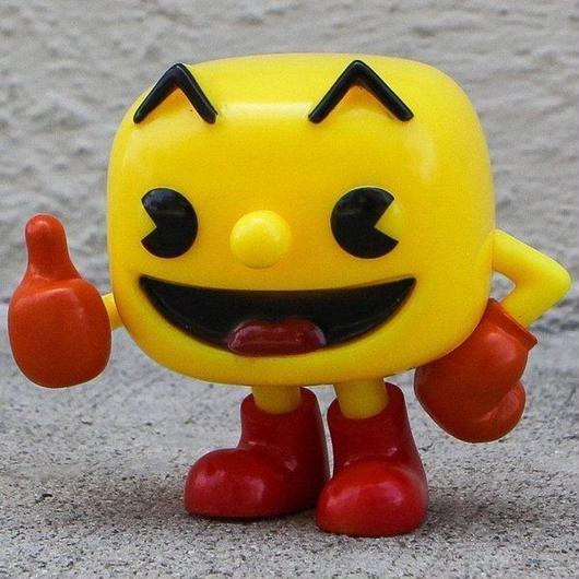 ファンコ ファンコ Funko Funko Games Pac-Man - Pac-Man