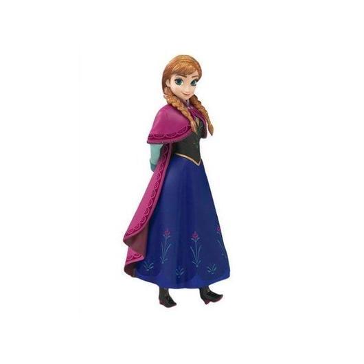 アナと雪の女王 アナ雪 バンダイ BANDAI JAPAN Frozen FiguartsZERO Anna