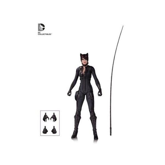 ディーシー ディーシー DC COLLECTIBLES Batman Arkham Knight Figure - Catwoman