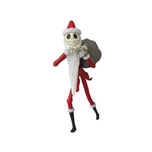 ナイトメア ビフォア クリスマス メディコム トイ MEDICOM TOY The Nightmare Before Christmas Ultra Detail Figure  Santa Jack