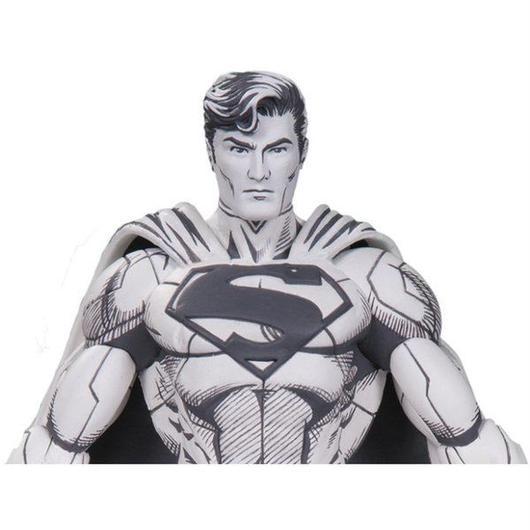 ディーシー ディーシー DC COLLECTIBLES Superman Jim Lee Blueline Edition Action Figure