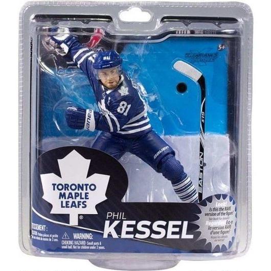 マクファーレントイズ McFarlane Toys フィギュア おもちゃ NHL Toronto Maple Leafs Sports Picks Series 31 Phil Kessel