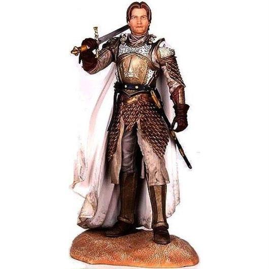 ゲーム オブ スローンズ Game of Thrones ダークホース Dark Horse フィギュア おもちゃ Jaime Lannister 7.5-Inch Statue Figure