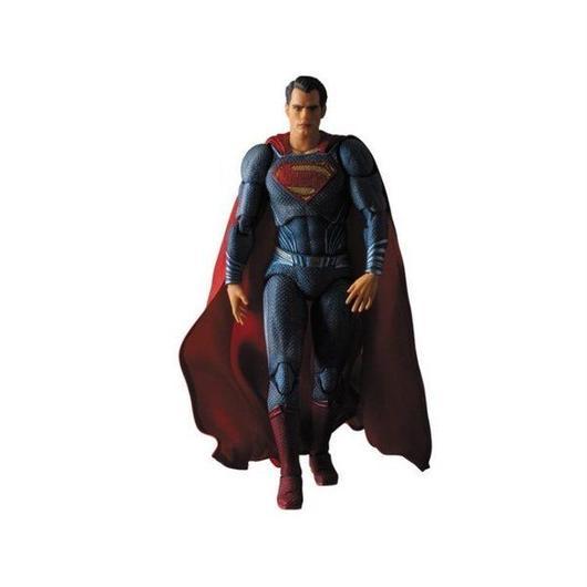 ディーシー メディコム トイ MEDICOM TOY Batman v Superman: Dawn of Justice MAFEX No.018 Superman