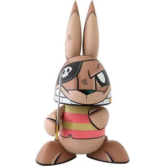 フィギュア おもちゃグッズ Toys and Collectibles Loyal Subjects Mr Bunny Chaos Bunnies #7 Figure - Pirate Bunny