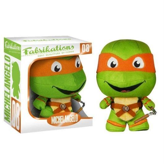 ファンコ ファンコ Funko Funko Fabrikations TMNT Michelangelo