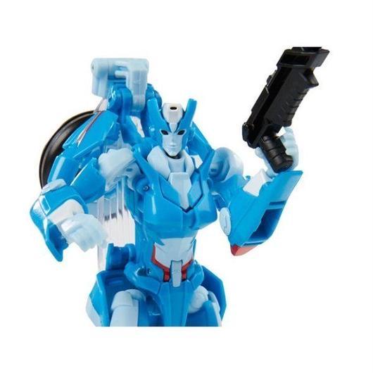 トランスフォーマー ハズブロ HASBRO Transformers Thrilling 30 Deluxe Chromia