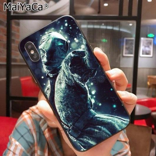 デッドバイデイライト TPU シリコン Iphone ケース アイフォンケース  8