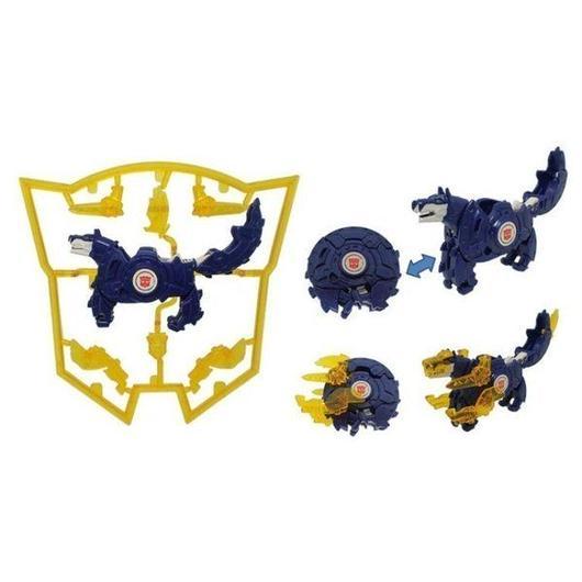 トランスフォーマー タカラトミー TAKARA TOMY Transformers Adventure TAV Micron - Sawback