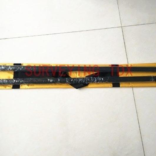 測量 2メートル プリズム ポール 炭素 繊維 調査 極 棒 gps 測量タイプ トータルステーション