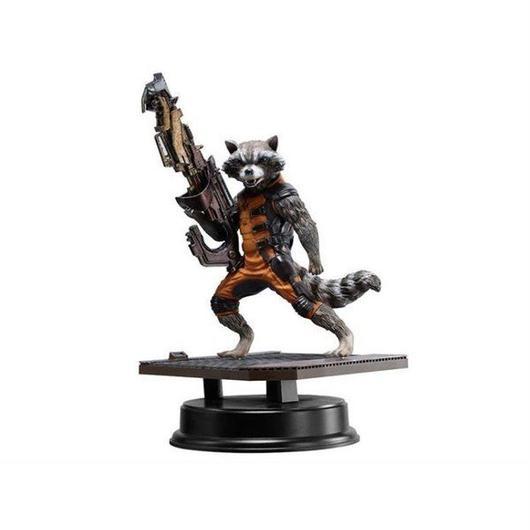 マーベル ドラゴン DRAGON Guardians of The Galaxy 1/9 Scale Model Kit - Rocket Raccoon (Unpainted)