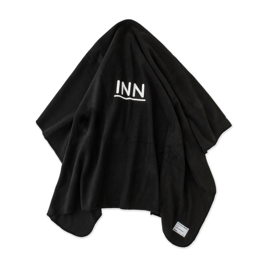 INN|FEEL FREECE BLANKET