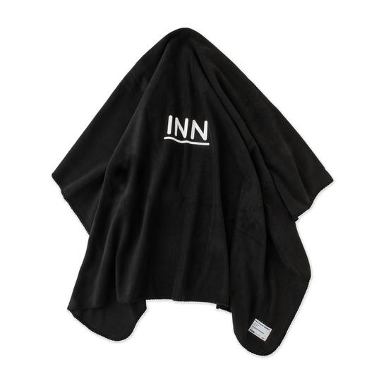 INN|FEEL FREECE BLANKET