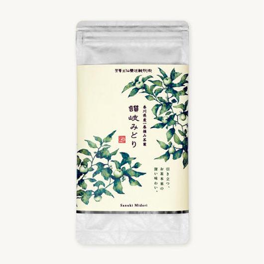 讃岐みどり【煎茶】