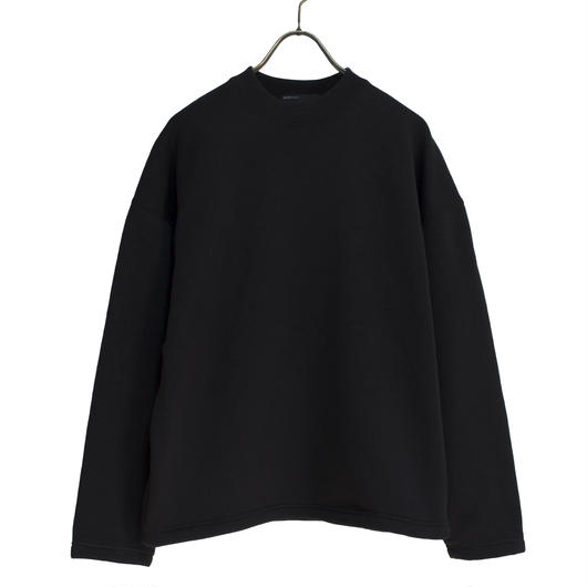 MOCK NECK SWEAT                     [予約販売]