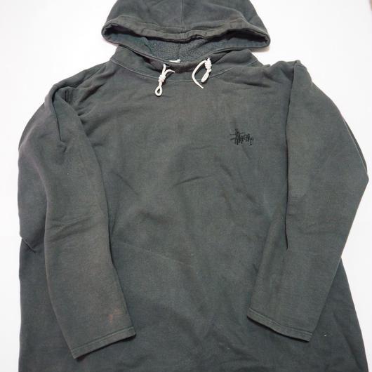 1980's STUSSY sweat hoodie