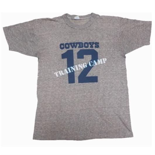〜1980's champion バータグ t-shirts  表記(L)