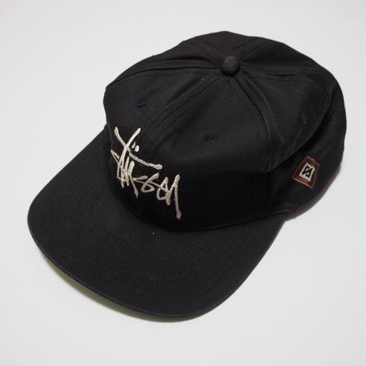 1990's STUSSY cap