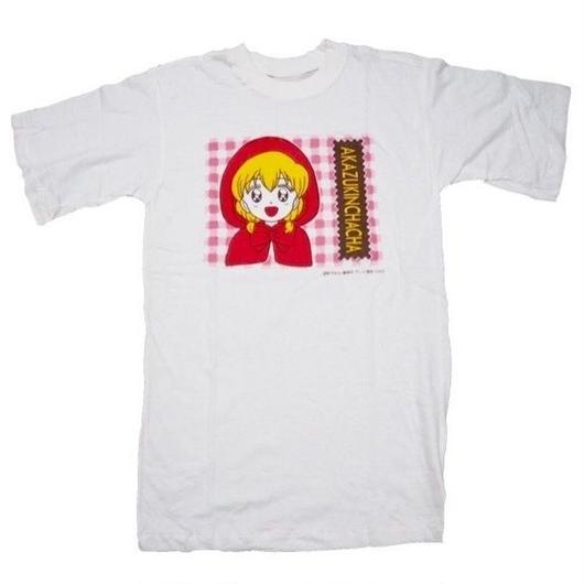 1994's MANGA T-shirts(赤ずきんチャチャ)実寸M