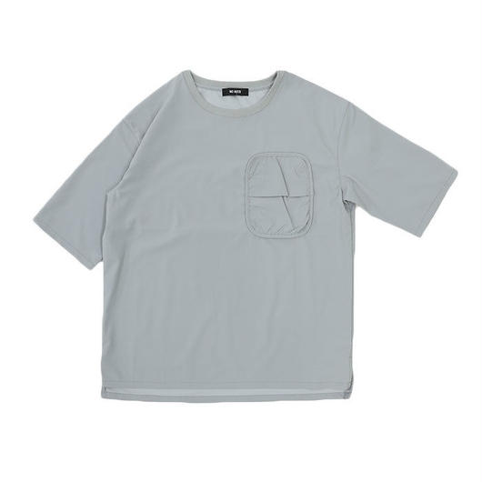 [NOBiTER/ノーバイター]マルチファンクションTシャツ  nbt182026