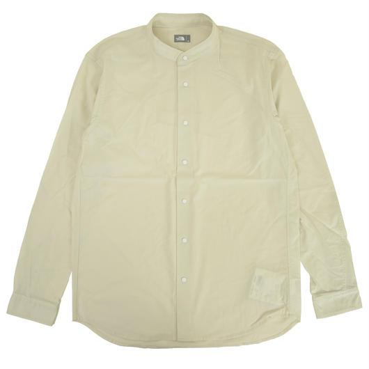 [THENORTHFACE/ノースフェイス]サイエンスオブバンドカラーシャツ s11480651  nr11861