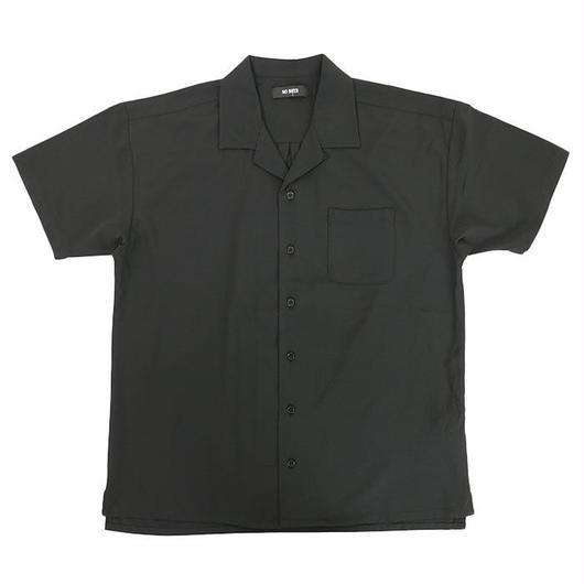 [NOBiTER/ノーバイター]オープンカラーシャツ nbt182031