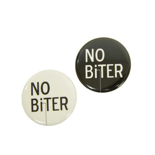 [NOBiTER/ノーバイター]NBロゴ缶バッジ(小)2個セット nbt1740008