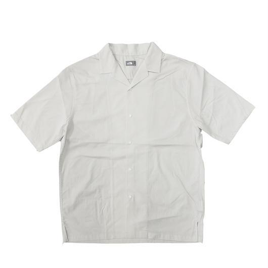 [THENORTHFACE/ノースフェイス]サイエンスオブショートスリーブオープンシャツ s11480652  nr21864