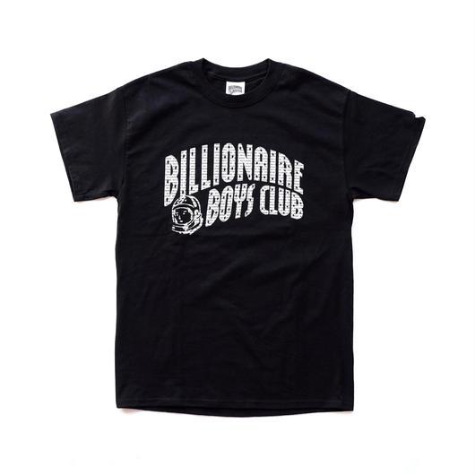 BILLIONAIRE BOYS CLUB × NO COFFEE BBCロゴTシャツ(ブラック)