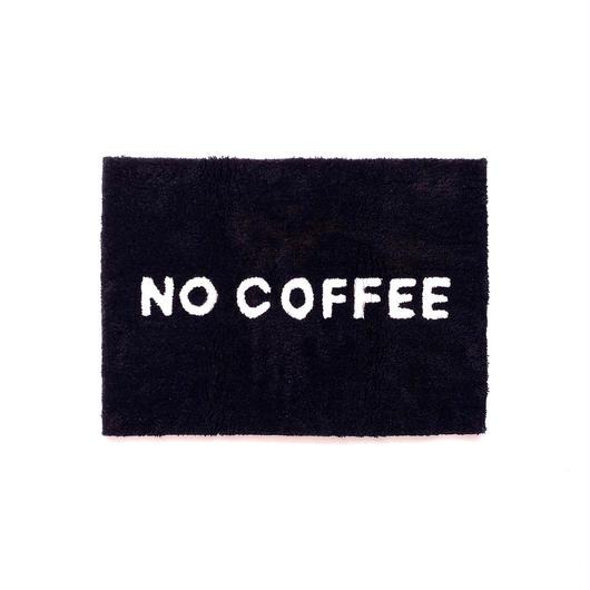 NO COFFEE × Gallery1950 ラグマット※他商品同梱不可