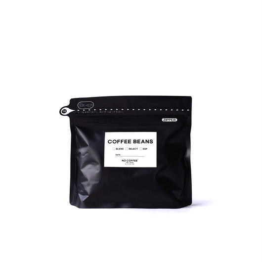 NO COFFEE BLEND 200g